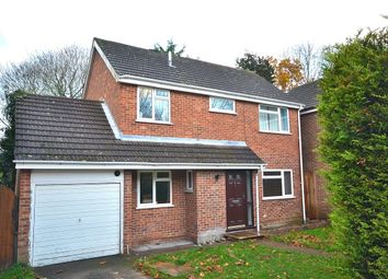 Thumbnail 4 bed detached house for sale in Pynchbek, Thorley, Bishop's Stortford