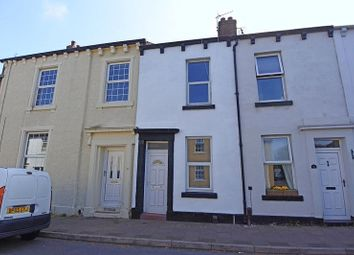 Thumbnail 2 bed terraced house for sale in Eden Street, Carlisle