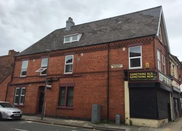 Thumbnail Studio for sale in Pendennis Street, Liverpool