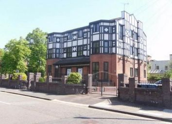 Thumbnail 2 bed flat to rent in Abbey Grove, Eccles, Manchester