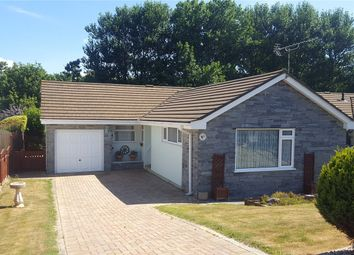 Thumbnail 3 bed bungalow for sale in Bedowan Meadows, Tretherras, Newquay