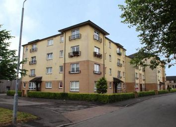 Thumbnail 2 bed flat for sale in Comelypark Street, Dennistoun, Glasgow