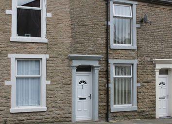 Thumbnail 3 bed terraced house for sale in Buff Street, Darwen