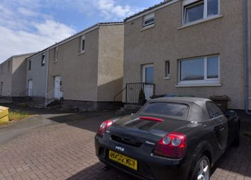 3 bed end terrace house for sale in Corbett Place, Dunfermline KY11