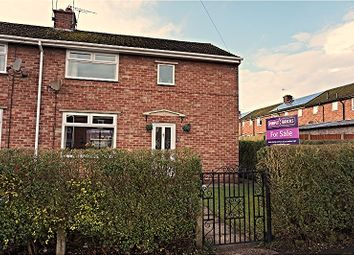 Thumbnail 3 bed end terrace house for sale in Briar Lane, Northwich