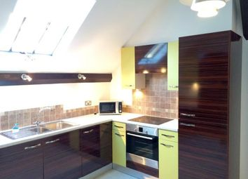Thumbnail 1 bed flat for sale in Torwood Gardens, Torquay, Devon