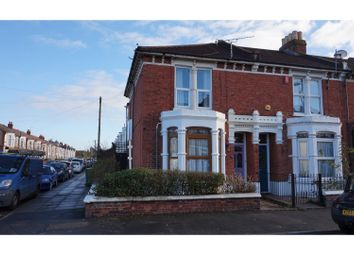 Thumbnail 1 bedroom flat for sale in Kensington Road, Portsmouth