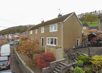 Thumbnail 3 bed semi-detached house for sale in 32, Heronhill Crescent Hawick