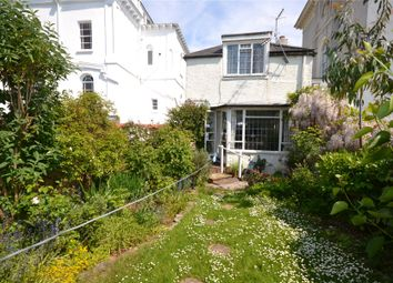 Thumbnail 2 bed cottage for sale in Victoria Park Road, St. Leonards, Exeter