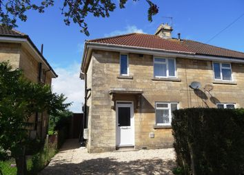 Thumbnail 3 bed semi-detached house for sale in Barrow Road, Odd Down, Bath