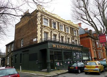 Thumbnail Leisure/hospitality for sale in Windsor Castle, 309 - 311 Harrow Road, London, London