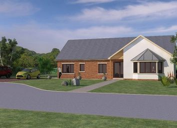 Thumbnail 4 bed bungalow for sale in Howford, Mauchline