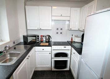 Thumbnail 1 bedroom flat for sale in Nairn Court, Dock Road, Tilbury