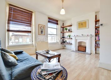 Thumbnail 2 bedroom flat for sale in Kilburn Lane, London