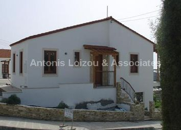 Thumbnail 4 bed property for sale in Psematismenos, Cyprus