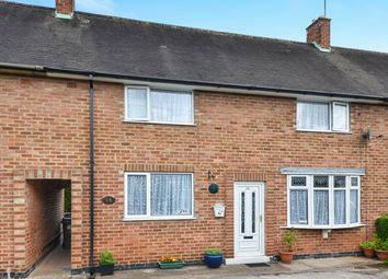 Thumbnail 3 bed terraced house for sale in Beresford Avenue, Ashbourne