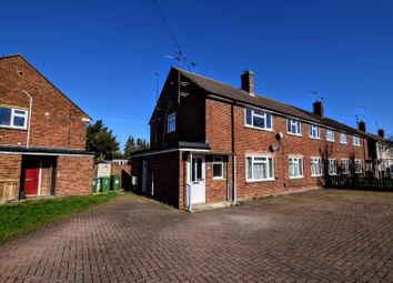 Whaddon Chase, Aylesbury HP19. 3 bed flat for sale