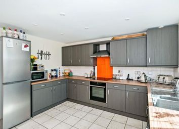 Thumbnail 4 bed terraced house for sale in Priddys Hard, Gosport, Hampshire