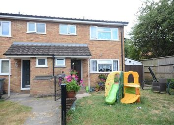 Thumbnail 4 bed semi-detached house for sale in Hampstead Court, Grovelands Road, Reading