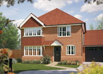 "Thumbnail 4 bed property for sale in ""The Canterbury"" at Lower Icknield Way, Chinnor"