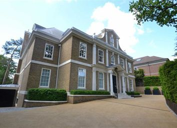 Thumbnail 2 bed flat for sale in Totteridge Lane, Totteridge, London