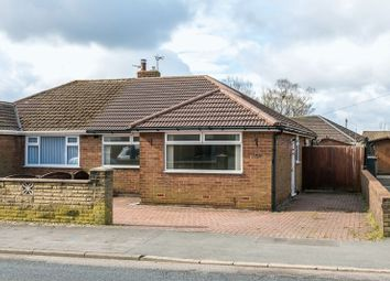 Thumbnail 2 bed bungalow to rent in Old Lane, Shevington, Wigan