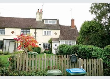 Thumbnail 3 bed terraced house for sale in The Cottage, High Street, Buckinghamshire