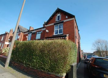 Thumbnail 4 bedroom end terrace house for sale in Park Road, Westhoughton, Bolton