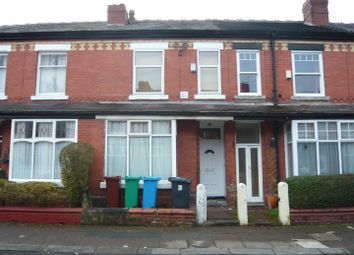Thumbnail 4 bed terraced house to rent in Fortuna Grove, Burnage, Manchester