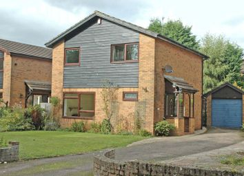 Thumbnail 4 bed detached house for sale in Chapel Close, Wyesham, Monmouth