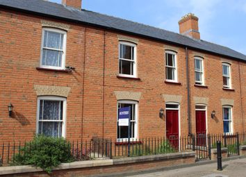 Thumbnail 3 bed town house for sale in Pooles Lane, Spilsby