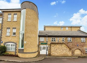 Thumbnail 1 bed flat for sale in Twig Folly Close, London