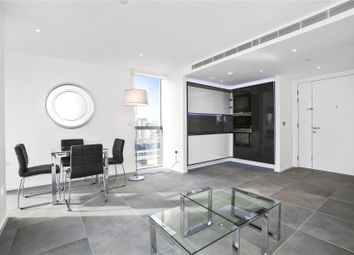 Thumbnail 1 bed flat to rent in Dollar Bay Point, 3 Dollar Bay Place, London