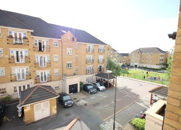 Thumbnail 2 bedroom flat for sale in Warren Way, London