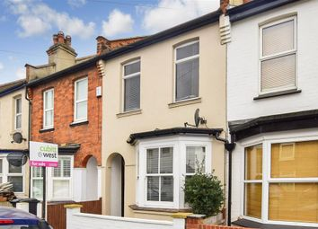 Thumbnail 2 bed terraced house for sale in Sanderstead Road, South Croydon, Surrey