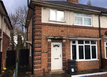 Thumbnail 1 bed maisonette for sale in Severne Grove, Birmingham