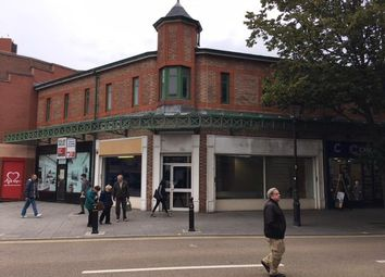 Thumbnail Retail premises to let in 13 Warren Street, Stockport