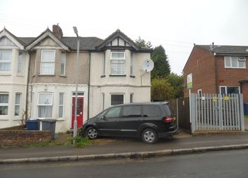 Thumbnail 3 bed terraced house to rent in Desborough Park Road, High Wycombe