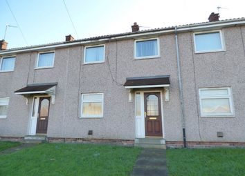 Thumbnail 2 bed town house to rent in Maple Walk, Knottingley