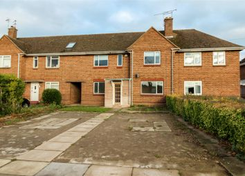 Thumbnail 4 bed terraced house for sale in Queensway, Leamington Spa