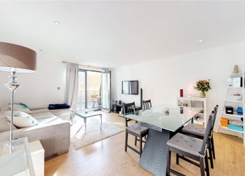Thumbnail 2 bed flat for sale in William Road, Regents Park, London