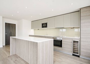 Thumbnail 3 bedroom flat to rent in Beaufort Square, Colindale