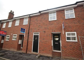 Thumbnail 2 bed property for sale in Birch Street, Hanley, Stoke-On-Trent