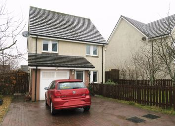 Thumbnail 4 bed detached house for sale in Rathad Nan Ciobairean, Portree, Portree
