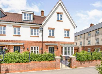 Thumbnail 3 bed end terrace house for sale in Archers Way, Amesbury, Salisbury