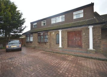 Thumbnail 6 bed detached house for sale in Icknield Way, Luton