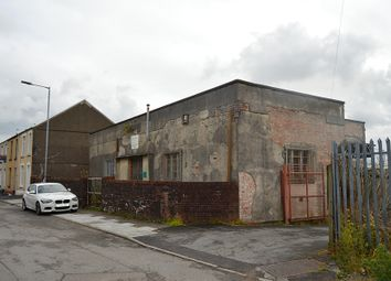 Thumbnail Land for sale in Cave Street, Cwmdu, Swansea