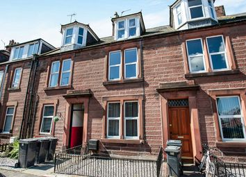 Thumbnail 3 bed flat for sale in Wallace Street, Dumfries