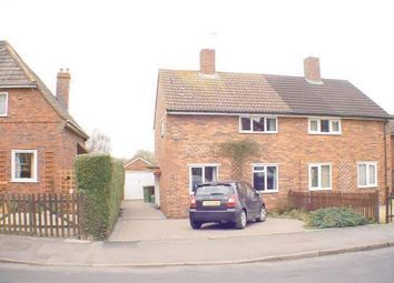 Thumbnail 3 bed semi-detached house for sale in Albemarle Road, Churchdown, Gloucester