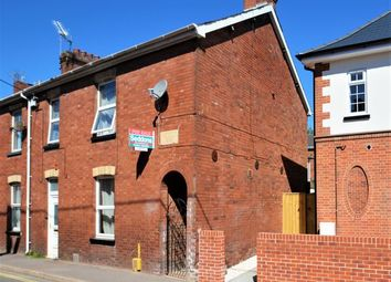Thumbnail 1 bedroom flat for sale in Westbrook Place, Tiverton